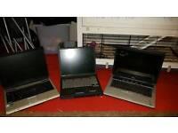 Job lot laptops not working