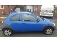 2003 Ford KA- Good Condition- Low Milage