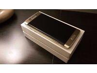 Samsung s6 Edge - Gold 32gb - Unlocked - Good condition