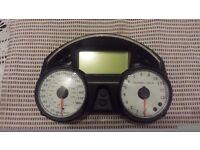 Kawasaki ZZR 1400 Clocks Speedo