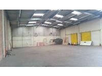 4000 sqft Unit - Clydesmuir Industrial Estate, Cardiff - Short Term and Long Term £3/sqft