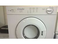 Crusader Table Top Tumble Drier for sale
