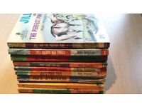 Jill pony books for young children Full set of 9 in series