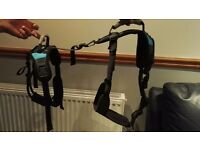 Lift assist harness
