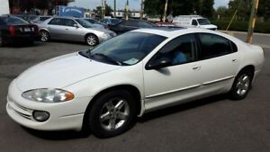 2004 Chrysler Intrepid ES/SXT