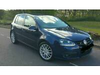 Vw Golf 2.0 GT TDI 2007(57) 6 Speed 5dr £2,700 ONO