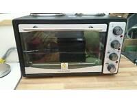 Mini cooker oven