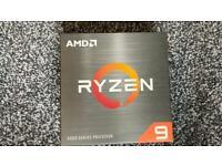 AMD Ryzen 5950x CPU