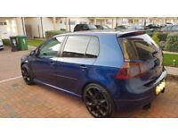 VW Golf Mk5 GT TDI - 91k £1750 - Must Go