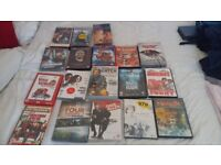 videos and dvds for sale