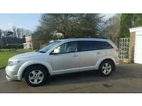 Dodge Journey 2010 7 Seater