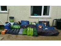 Huge Camping Bundle!!
