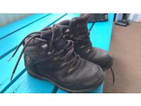 Fire trap boys boots