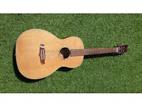 For Sale - Beautiful Tanglewood TW73 Parlour acoustic guitar