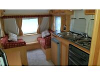Elddis Avante 475 4/5 Berth Caravan with full size Isabella awning