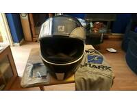 Shark Speed-R Avenger Helmet (Large 59-60cm)