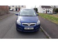 Vauxall Zafira,,1.9 cdti,maybe swap (vw,audi,seat,mercedes,bmw,ford)
