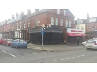 Shop To Let With Great Opportunity And Potential