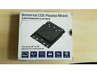 Brand new universal LCD / Plasma mount