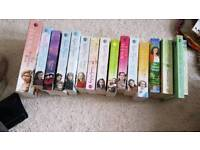 Books katie Flynn