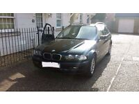 Great BMW for only £950