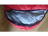 Junior sleeping bag from Hi Gear
