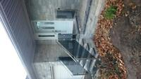Glass Railings at LOW prices