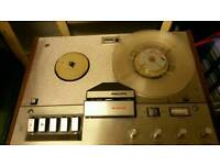 Reel to reel tape recorder Philips 4307
