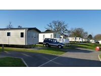 2 Bedroom Static caravan at 5* Haven's, Rockley Park, Poole, Dorset, 2-14 nights available.