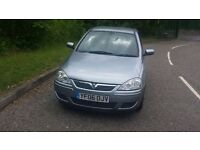 Vauxhall Corsa 1.4 i 16v Active 5dr 2006 (Low mileage) HPI CLEAR