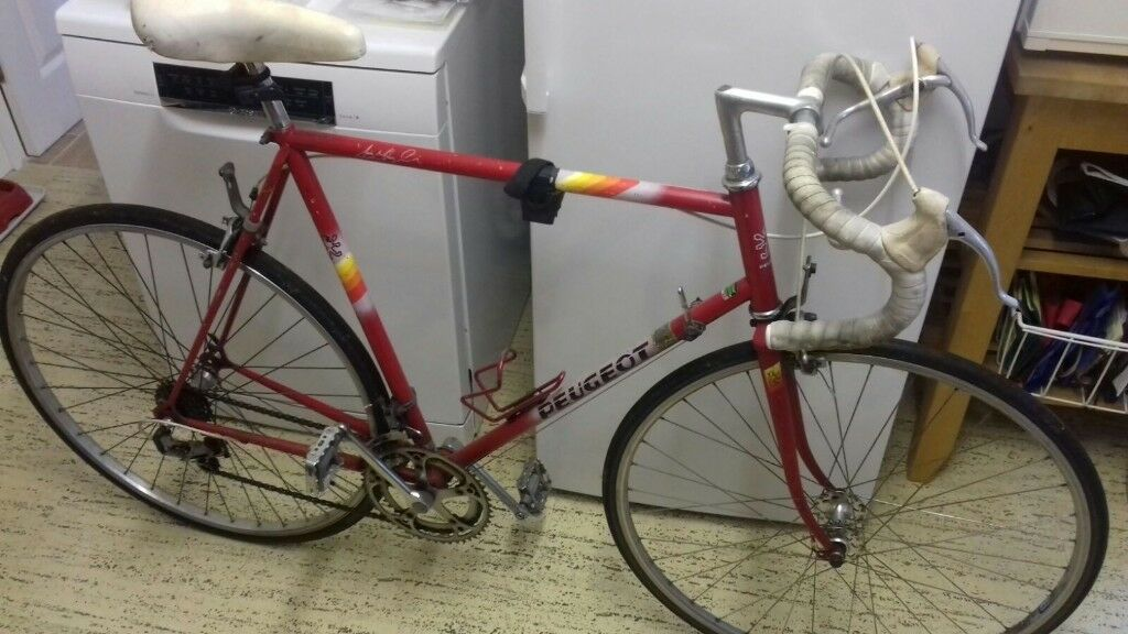 peugeot 1980s bicycle gumtree bicycles norwich