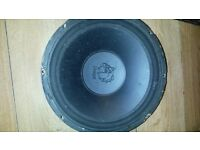 speaker 12ich for car for sale