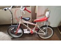 1 direction chopper style bike an electric scooter for sale