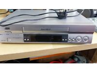 Super VHS recorder - Tape Loading Faulty - Fixable