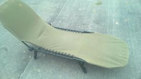 Fox bed chair