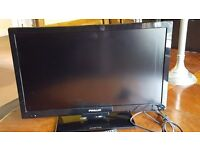 """Finlux 22""""led tv/dvd player 22FCE274B-NC Television"""