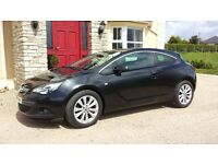 2013 Vauxhall Astra SRI GTC 2.0 cdti