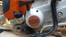 shtil saw ts800 like new
