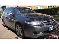 Honda Accord 2.0 Diesel- Long Mot