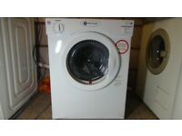 NEW White Knight C38AW small Compact Vented Dryer - Free Delivery 10 Mile