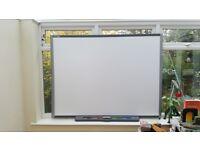 "Smart Whiteboard 77"" SB680"