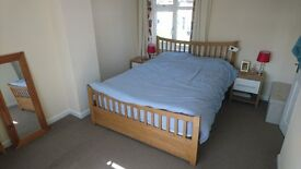 Spacious 3 bed END terrace to rent