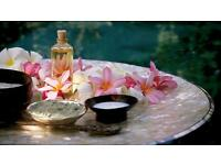 Luxury Balinese Massage Experience