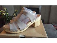 UGG Jennie clog uk size 6.5 brand new in box original