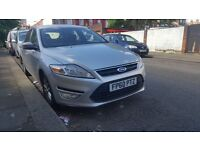 Ford mondeo diesel auto