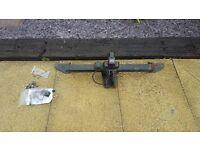 corsa d witters towbar & full wiring kit