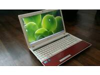 Acer pbell laptop 4Gb Ram 320gb Hdd Hdmi 15.6led with webcam