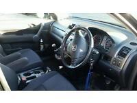 Honda CRV 2.2