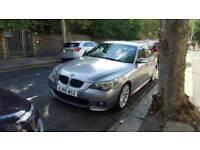 2005 BMW 530i M Sport Manual