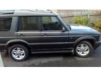 Discovery v8i project